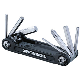 Topeak Mini 9 Pro Multitool, black